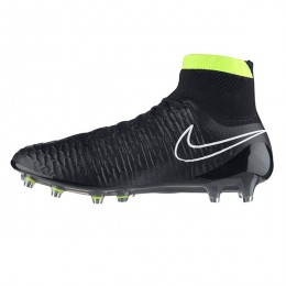 کفش فوتبال نایک مجیستا ابرا Nike Magista Obra FG Black