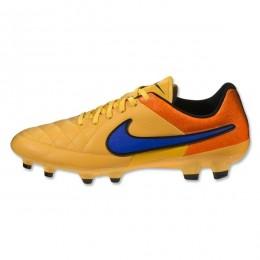 کفش فوتبال نایک تمپو جنیو چرمی Nike Tiempo Genio Leather FG