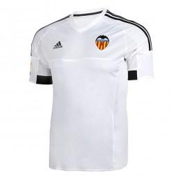 پیراهن اول والنسیا Valencia 2015-16 Home Soccer Jersey