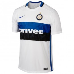 پیراهن دوم اینتر میلان Inter Milan 2015-16 Away Soccer Jersey