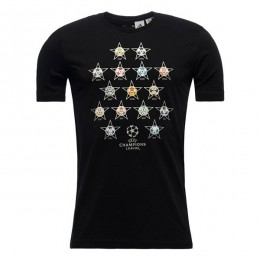 تیشرت مردانه آدیداس یوفا چمپیونز لیگ بال تی Adidas UCL Ball Tee