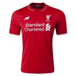 پیراهن اول لیورپول Liverpool 2015-16 Home Soccer Jersey