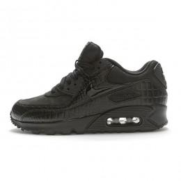 کتانی رانینگ مردانه نایک ایر مکس Nike Air Max 90 Black Mens