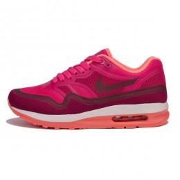 کتانی رانینگ زنانه نایک ایر مکس لونار وان Nike Air Max Lunar1 Pink