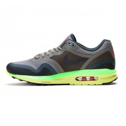 کتانی رانینگ زنانه نایک ایر مکس لونار وان Nike Air Max Lunar1 WR Iron Green