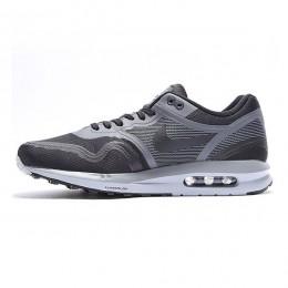 کتانی رانینگ مردانه نایک ایر مکس لونار وان Nike Air Max Lunar1 Black