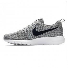 کتانی رانینگ مردانه نایک راش ران فلای نیت Nike Roshe Run Flyknit
