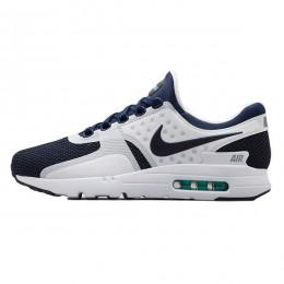 کتانی رانینگ مردانه نایک ایر مکس زیرو Nike Air Max Zero White Hyper Jade Mens