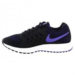 کتانی رانینگ زنانه نایک ایر زوم پگاسوس Nike Air Zoom Pegasus 31 Black Purple