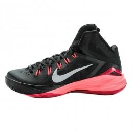 کفش بسکتبال مردانه نایک هایپردانک Nike Hyperdunk 2014 Black