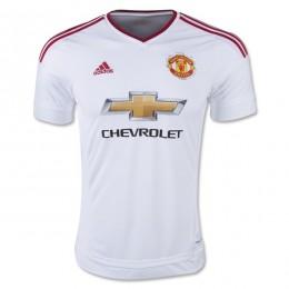 پیراهن دوم منچستر یونایتد Manchester United 2015-16 Away Soccer Jersey