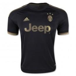 پیراهن سوم یوونتوس Juventus 2015-16 Third Soccer Jersey
