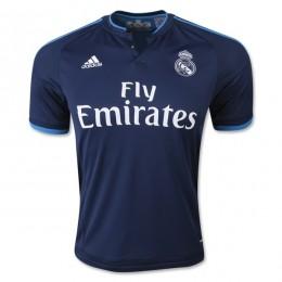 پیراهن سوم رئال مادرید Real Madrid 2015-16 Third Soccer Jersey