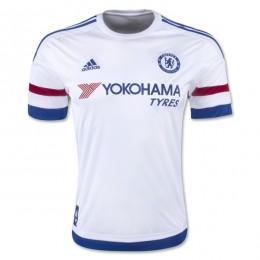 پیراهن دوم چلسی Chelsea 2015-16 Away Soccer Jersey