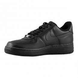 کتانی راحتی مردانه نایک ایر فورس وان لو Nike Air Force 1 Low Black