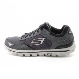 کتانی رانینگ مردانه اسکچرز گو واک Skechers Go Walk 2 Flash 53960-CCBK