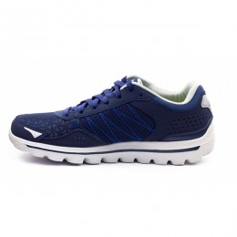 کتانی رانینگ مردانه اسکچرز گو واک Skechers Go Walk 2 Flash 53960-NYGY
