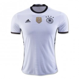 پیراهن اول تیم ملی آلمان ویژه یورو Germany Euro 2016 Home Soccer Jersey