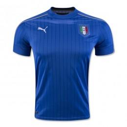 پیراهن اول تیم ملی ایتالیا ویژه یورو Italy Euro 2016 Home Soccer Jersey