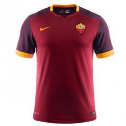 پیراهن اول آ اس رم As Roma 2015-16 Home Jersey