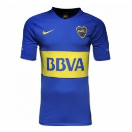 پیراهن اول بوکاجونیورز Boca Juniors 2015-16 Away Soccer Jersey