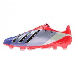 کفش فوتبال آدیداس اف 50 آدیزیرو مسی Adidas F50 Adizero Messi Synthetic TRX FG