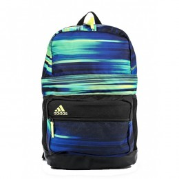 کوله پشتی ورزشی آدیداس Adidas Sports Backpack Graphic 3 Rucksack Medium AB1851