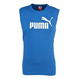 تیشرت مردانه پوما اس Puma Ess No.1 Logo SL Tee strong bl 83185308