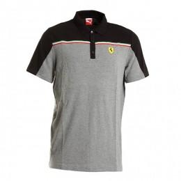 پلو شرت مردانه پوما اس اف Puma SF Polo 1 Heather 76163304