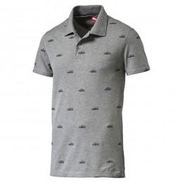 پلو شرت مردانه پوما تنیس پلو Puma Tennis Polo Heathe 56829803