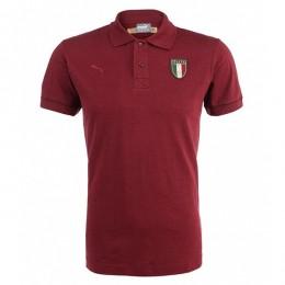 پلو شرت مردانه پوما فیگک ایتالیا Puma Figc Italia Azzurri Polo 74748106