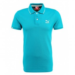 پلو شرت مردانه پوما ورسیتی Puma Varsity Polo capri breeze 56563866