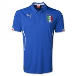 تیشرت مردانه پوما فیگک ایتالیا Puma Figc Italia Home Shirt Replica team powe 74428801