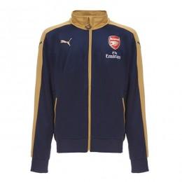 سوئیشرت مردانه پوما آ اف سی Puma Afc Stadium Jacket with Sponsor 74759803