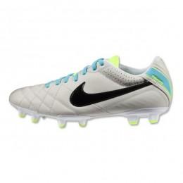 کفش فوتبال نایک تمپو نچرال 4 Nike Tiempo Natural IV Leather FG
