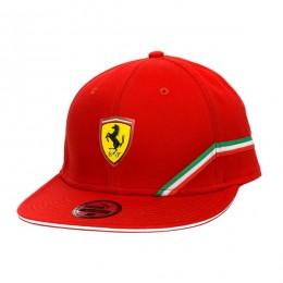 کلاه کپ پوما اس اف Puma Sf Flatbrim Cap 76164202