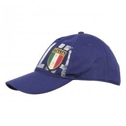 کلاه کپ پوما فیگک ایتالیا Puma Figc Italia Azzurri Cap 74695304