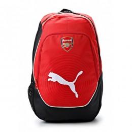 کوله پشتی پوما آرسنال Puma Arsenal Football Backpack 7288301