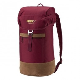 کوله پشتی پوما سو اده Puma Suede Backpack 7319306