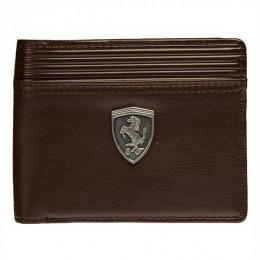 کیف پول پوما فراری Puma Ferrari Ls Wallet M 7349604