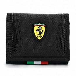 کیف پول پوما فراری Puma Ferrari Replica Wallet 7317702
