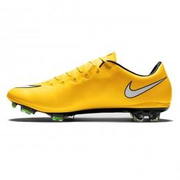 کفش فوتبال نایک مرکوریال ویپور 10 Nike Mercurial Vapor X FG