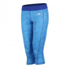 شلوارک زنانه آدیداس Adidas Go To Gear Techfit Capri AA7207