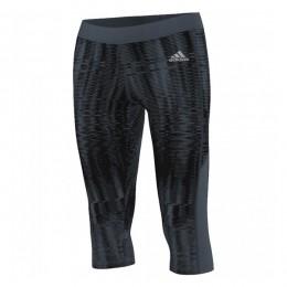 شلوارک زنانه آدیداس Adidas Go To Gear Techfit Capris AA9522