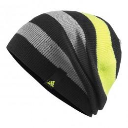 کلاه بافتنی آدیداس استرایپد Adidas striped Beanie AB0403