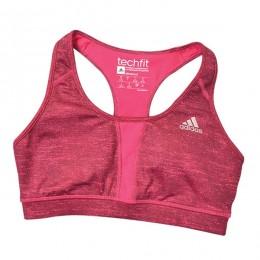 نیم تنه زنانه آدیداس فرونت هدر Adidas Two Front Heather Bra AA8846