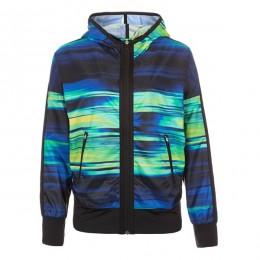 هودی زنانه آدیداس گرافیک Adidas Graphic Hoodie Athletic Hoody Jackeet AB0110