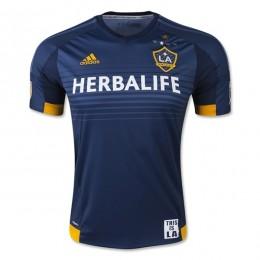 پیراهن دوم لس انجلس گالکسی La Galaxy Away Soccer Jersey 2015-2016