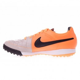 کفش فوتبال نایک تمپو لجیسی Nike Tiempo Legacy Tf 631517-008