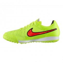 کفش فوتبال نایک تمپو لجیسی Nike Tiempo Legacy Tf 631517-770